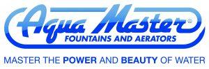 aquamaster KASCO_Waves_logo_BLUE-647C fountains and aeration vendor logo