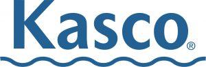 KASCO_Waves_logo_BLUE-647C fountains and aeration vendor logo