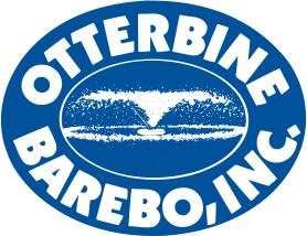 Otterbine fountains and aeration vendor logo