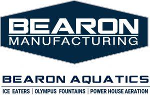 Bearon_logo fountains and aeration - solitude lake management vendor partner